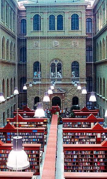 GERMANISZTIKA INTÉZET Könyvtára